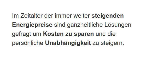Energie / Strom sparen für  Esslingen (Neckar)