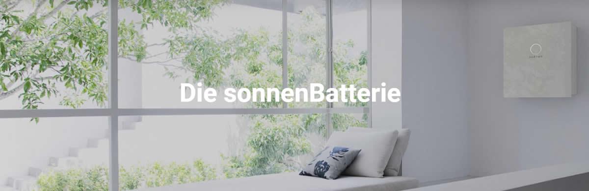 Solarstrom Speicher aus  Baden-Württemberg